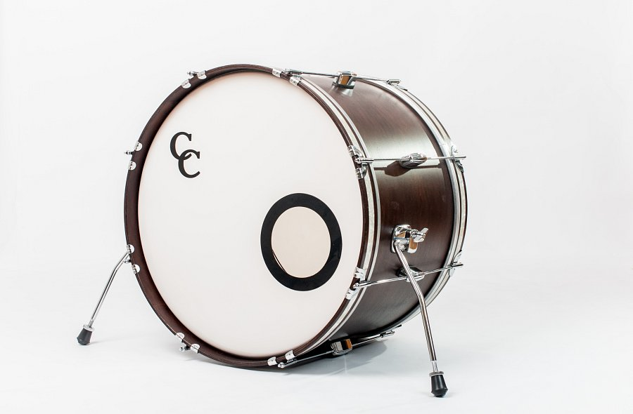 C&C Drums - Custom Kits - Hardware - Spurs