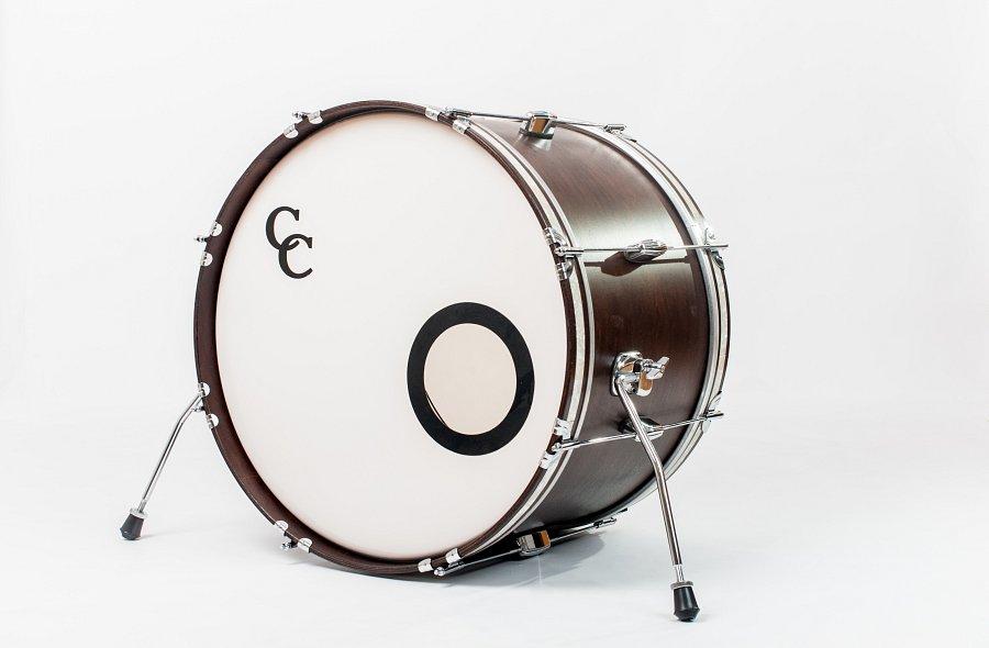gummifüße für bass drum