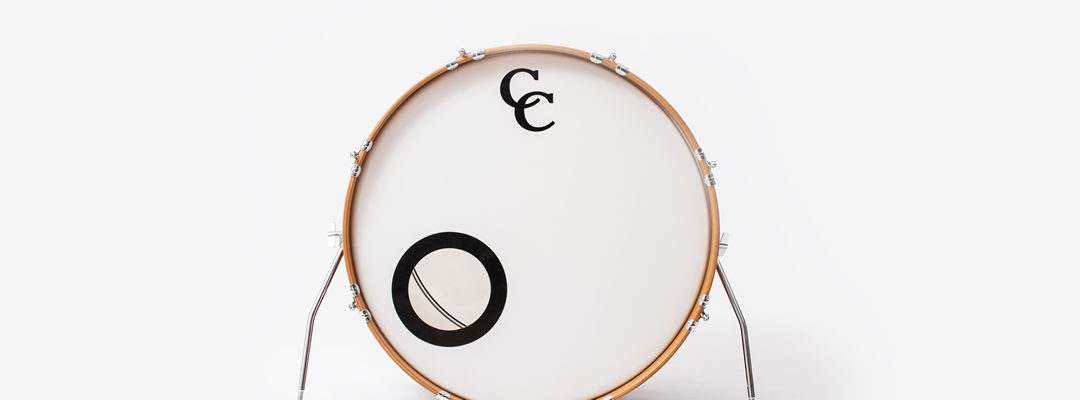 C&C Drums Europe - Player Date - Bass Drum